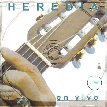 En vivo 2 (Víctor Heredia) [2000]
