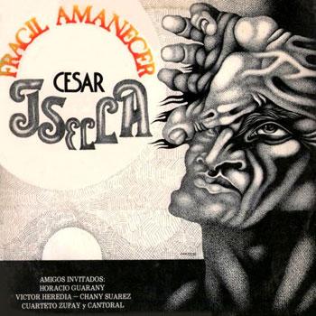 Fr�gil amanecer (C�sar Isella)