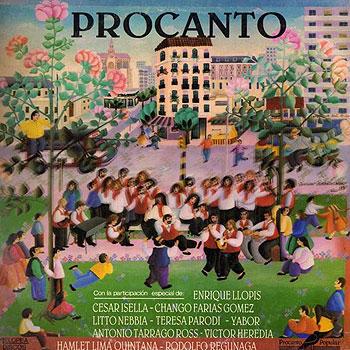 Procanto Popular (Procanto Popular) [1989]