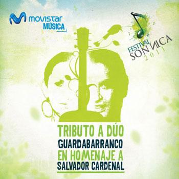 Tributo a dúo Guardabarranco en homenaje a Salvador Cardenal (Obra colectiva) [2011]