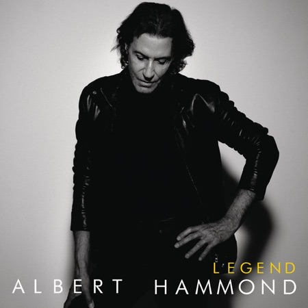 Legend (Albert Hammond) [2010]