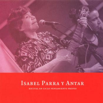 Isabel Parra y Antar (Isabel Parra)