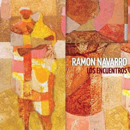Los encuentros (Ramón Navarro) [2011]