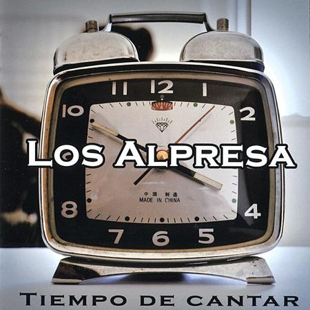 Tiempo de cantar (Los Alpresa) [2011]