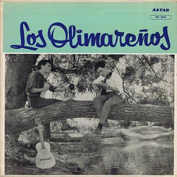 Los Olimareños (Los Olimareños) [1962]