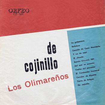 De cojinillo (Los Olimareños)