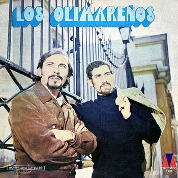 Los Olimareños (Los Olimareños) [1973]