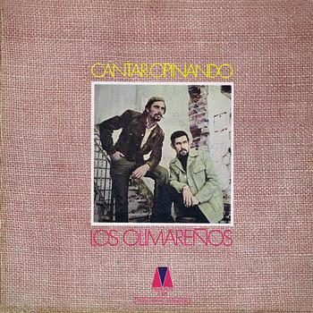 Cantar opinando (Los Olimareños) [1973]