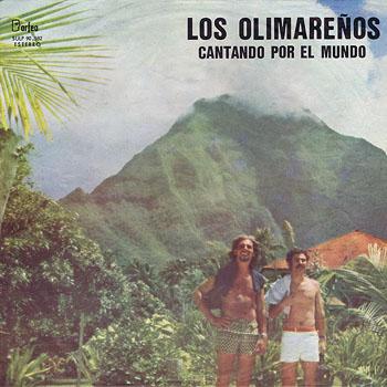 Cantando por el mundo (Los Olimareños) [1974]