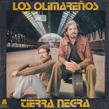 Tierra negra (Los Olimareños) [1975]