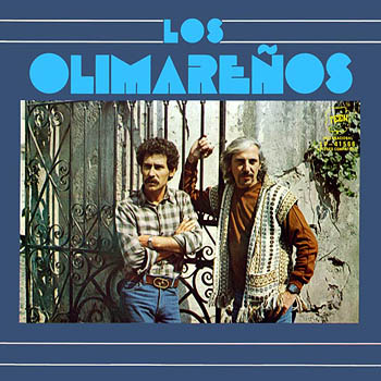 Los Olimareños (Los Olimareños)