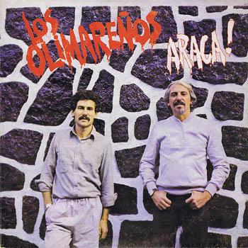 Araca (Los Olimareños) [1984]