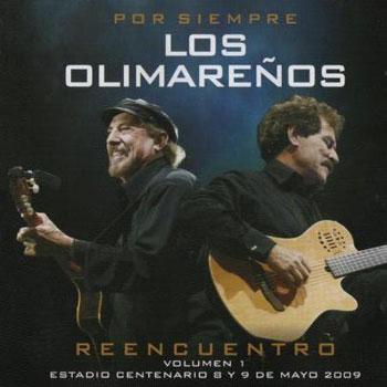 Reencuentro, volumen 1 (Los Olimareños) [2009]