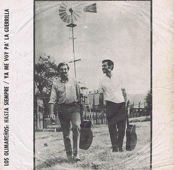 Ayuí AS-2 (single) (Los Olimareños) [1971]
