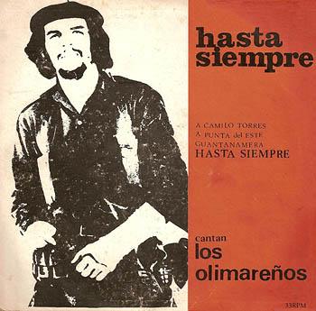 Homenaje al Comandante Ernesto «Che» Guevara (EP) (Obra colectiva) [1968]
