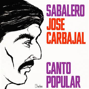 Canto popular (José Carbajal) [1969]
