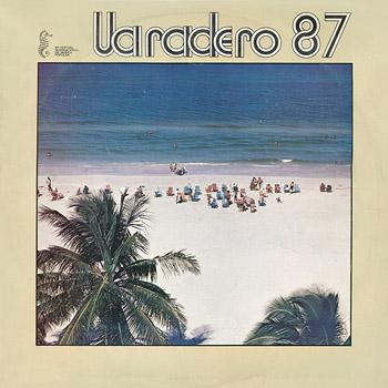 Varadero 87 (Obra colectiva)