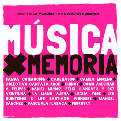 MúsicaxMemoria (Obra colectiva)