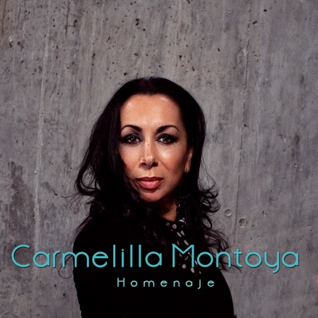 Homenaje (Carmelilla Montoya) [2011]