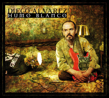 Humo blanco (Diego Álvarez)
