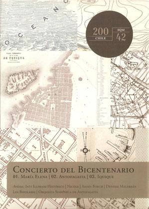 Concierto del Bicentenario (Obra colectiva)