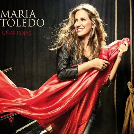 Uñas rojas (María Toledo) [2012]