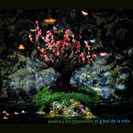 El árbol de la vida (Javiera y los imposibles)