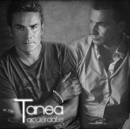 Acuérdate (Tanea) [2012]
