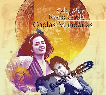Coplas mundanas (Celiar Mur - Nono García) [2011]