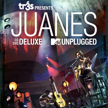 MTV Unplugged (Juanes) [2012]