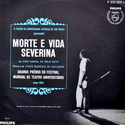 Morte e Vida Severina (Chico Buarque) [1966]