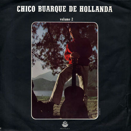 Chico Buarque de Hollanda - Vol.2 (Chico Buarque)
