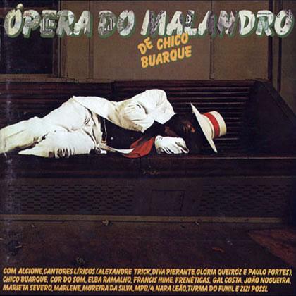 Ópera do malandro (Chico Buarque) [1979]