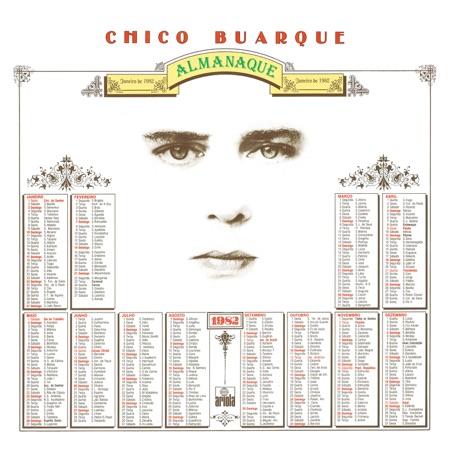 Almanaque (Chico Buarque) [1981]