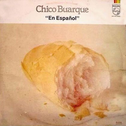Chico Buarque en español (Chico Buarque) [1982]