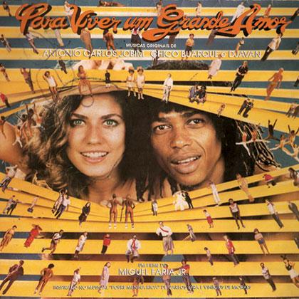 Para viver um grande amor (Criação Coletiva) [1983]