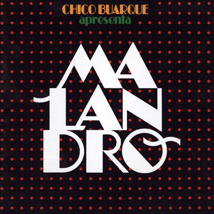 Malandro (Chico Buarque)