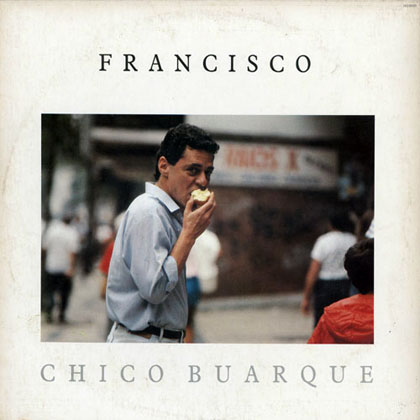 Francisco (Chico Buarque) [1987]