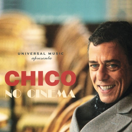 Chico no cinema (Chico Buarque) [2005]
