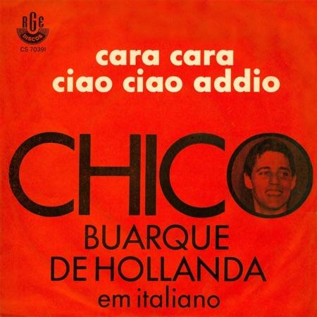 Cara a cara (Chico Buarque) [1969]