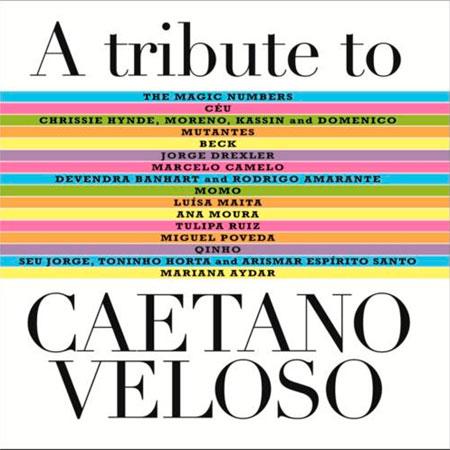 A tribute to Caetano Veloso (Obra colectiva)