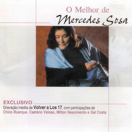 O melhor de Mercedes Sosa (Mercedes Sosa) [2004]