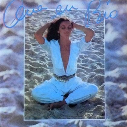 Ana en Río (Edición especial) (Ana Belén) [1982]