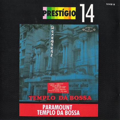 Templo da bossa (Criação Coletiva) [1965]