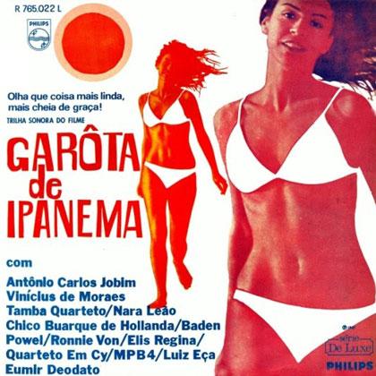 Garota de Ipanema (Criação Coletiva) [1967]