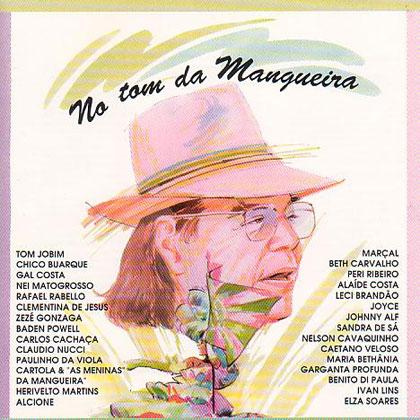 No Tom da Mangueira (Criação Coletiva) [1991]
