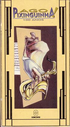 Aaago, Pixinguinha 100 anos CD 1 (Cria��o Coletiva)