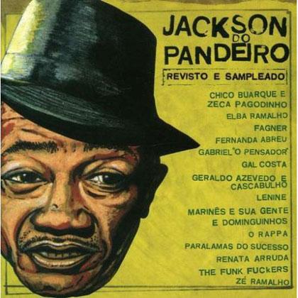 Jackson do Pandeiro revisto e sampleado (Criação Coletiva) [1999]