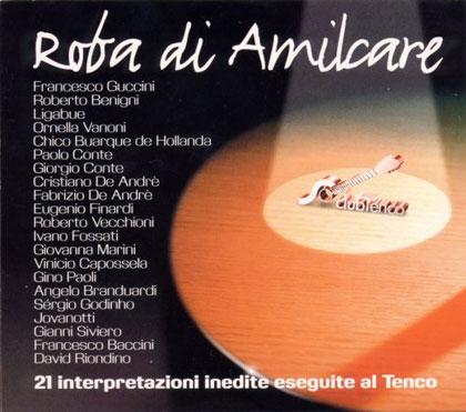 Roba di Amilcare (Obra colectiva) [1999]