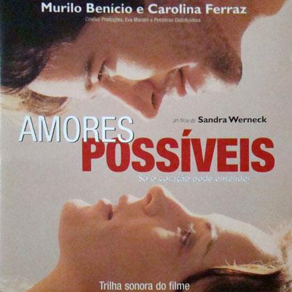 Amores possíveis – Trilha sonora (Criação Coletiva) [2001]